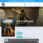 [PC] UPlay - Far Cry Primal Standard/Digital Apex Edition - $7.49 AUD/$8.19 AUD - UPlay Store