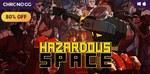 [PC, Mac] Steam - Hazardous Space $1.99 US (~$2.97 AU) @ Chrono.gg