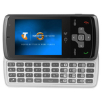 ZTE Telstra Glide T870 Mobile Phone Prepaid and Locked to Telstra $49.00