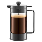 [NSW] Bodum Bean French Press Coffee Maker 12 Cup/1.5l $4 (RRP $89, in-Store Only, Limit 2) @ Peter's of Kensington Alexandria