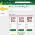 [QLD] D'agostino Fresh Pizza Range $1.50 @ Woolworths