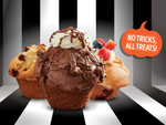 $2 Muffins on 31/10 @ Muffin Break