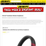 Sennheiser HD 4.50r BTNC over-Ear Wireless Headphones $149 (RRP $329) + Delivery (Free C&C) @ JB Hi-Fi