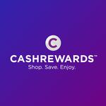 eBay Australia: 12% Cashback @ Cashrewards (No Cap, No Min Spend, Includes Officeworks, Desktop Browser, Excludes Coupons)
