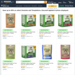 1kg Greenies for Dogs $31.50 (Plus Delivery with $39 Spend or Free with Prime) @ Amazon AU