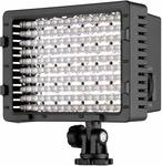 Neewer CN-160 LED Video Light $19.97 + Delivery ($0 with Prime/ $39+) @ Peak Catch Amazon AU