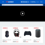 Razer Raiju Tournament Edition Controller $98, Audio Technica AG1X $128 & More @ EB Games