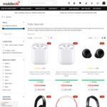 Galaxy Buds $158, Airpods 2 $199 / Wireless Case $248, AKG N700NCM2 $199, Freebuds $99 + $0 Ship + $5 Donation/Txn @ Mobileciti