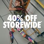 [NSW] 40% off Storewide @ Nike Factory Outlet Auburn, Birkenhead