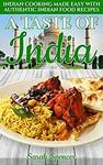 [Kindle] Free - A Taste of India: Indian Cooking Made Easy & Let's Grill! Best BBQ Recipes Box Set @ Amazon AU