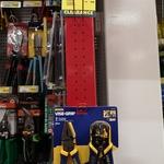 [ACT] Irwin 200mm Self Adjusting Wire Stripper + Pliers $25 @ Bunnings Fyshwick