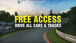 Raceroom Racing Experience, All Content Free to Play for The Next 5 Days