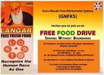 [NSW] Free Food for Socially Isolated, Elderly, International Students & Needy @ Guru Nanak Free Kitchenette Sydney
