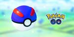 [iOS, Android] 50 Great Balls for 1 PokéCoin @ Pokémon GO