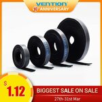Velcro Cable Organiser 1m US $0.13 (~AU $0.21) @ Vention Official Store AliExpress