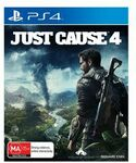 [PS4, XB1] Just Cause 4 $16, Shadow of The Tomb Raider $16, Battlefield V $18 @ Target