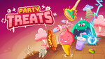 [Switch] Party Treats - Free @ Nintendo eShop for Owners of Geki Yabba Runner or Robonauts