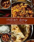 [eBook] $0 Cookbooks - Indian, Vietnamese, Japanese @ Amazon AU/US