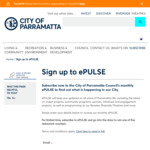 Win 1 of 5 Restaurant Vouchers Worth $100 from City of Parramatta Council