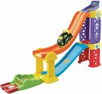 Vtech Toot-Toot Drivers 164703 Racing Rampway $14.99 + Delivery ($0 with Prime/ $39 Spend) @ Amazon AU