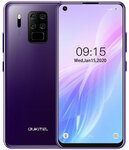 OUKITEL C18 Pro Global Version 6.55 Inch HD AU $177.87 Includes Postage, Insurance & GST (US $99.99) @ Banggood