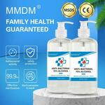 10x 500ml MMDM 75% Alcohol Hand Sanitiser $54.95 Delivered @ PTC Online Store