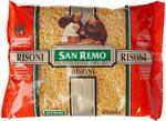 San Remo Risoni & Large Spirals 500g, $1.19 + Delivery ($0 with Prime/ $39 Spend) @ Aussies Shop via Amazon AU