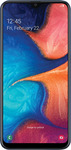 Samsung Galaxy A20 - Blue + Bonus Free FlexiSIM with 20GB $229 Posted @ Australia Post