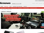 Lenovo 15% off Laptop OzBargain Exclusive, X121e from $509.15, E320 from $466.65, etc