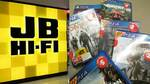 [XB1, PS4] Preowned Games from $1 (eg. Mafia 3 $1, Dishonoured 2 $2, Monster Hunter World $2) @ JB Hi-Fi