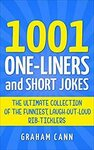 [eBook] Free: 1001 One-Liners and Short Jokes | The Invisible Man - H. G. Wells [Classics Comics Illustrated ] @ Amazon AU US