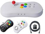Arcade Stick Pro Player Pack Game Console US$165 (~A$230.70) + Delivery (Free with UBI) @ Neogeoarcade
