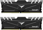 TEAM-Force Dark Zα 32GB (2x16GB) RAM KIT (Dual Channel, 3600MHz CL18) $194.27 + Delivery (Free with Prime) @ Amazon US via AU