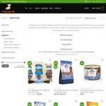 $10 off All Ziwi Peak Dog Food, Treats and Chews @ A Dog's Best Life