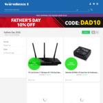 Sony WF-1000XM3 $249.30, ViewSonic VX2758-2KP-MHD $445.50, Ubiquiti Dream Machine Pro $679.50 + Free Delivery @ Wireless1