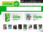 Oovie Free Wednesday Code For 02/11/11 Movie Hire