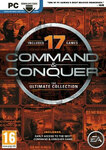 [PC, Origin] Command and Conquer: The Ultimate Collection - $5.19 @ CD Keys