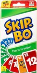 Skip-Bo Card Game $10.40 + Delivery (Free with Prime) @ Amazon