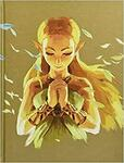 The Legend of Zelda: Breath of The Wild The Complete Official Guide Expanded Ed - $16.98 + $3.90 Delivery @ Amazon US via AU
