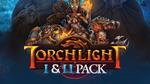 [PC] Steam - Torchlight I & II Pack - $3.99 (was $50.45) - Fanatical