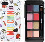 [70% off] Tony Moly Moschino Eye Palette #02 All of Colour $21.60 @ Cosme Hut
