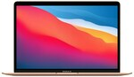 Apple 13-Inch MacBook Air M1 8-Core GPU 8GB 512GB Gold - $1749 ($1949, $200 off) and Other M1 Macs @ Mwave