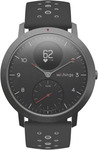 Withings Steel HR Sport Watch $179 (Was $399) Free Click & Collect @ The Good Guys