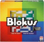 Blokus Game Classic $19 (Was $30) + Delivery ($0 with Prime/ $39 Spend) @ Amazon
