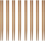 SPLITTRA Chopsticks 8 Pairs, Bamboo $0.49 @ IKEA