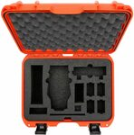 Nanuk 920 Hard Case with DJI Mavic Pro Insert - Orange - $83.50 Delivered @ Amazon AU