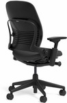Steelcase Leap V2 Black - $930.60 + Delivery (Free for QLD, NSW, VIC) @ Arki Environments