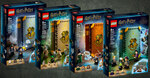 LEGO Harry Potter Hogwarts Moment $35 Each + Delivery (Free with Prime) @ Amazon AU