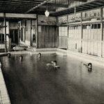 [NSW] Free Exhibition 'Steam Dreams: The Japanese Public Bath' + Free Film Screenings @ Japan Foundation, Sydney