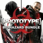 [PS4] Prototype Biohazard Bundle $9.99 (2 games+DLCs) (was $49.95)/Titanfall™ 2: Ultimate Ed. $6.79 (was $39.95) - PS Store